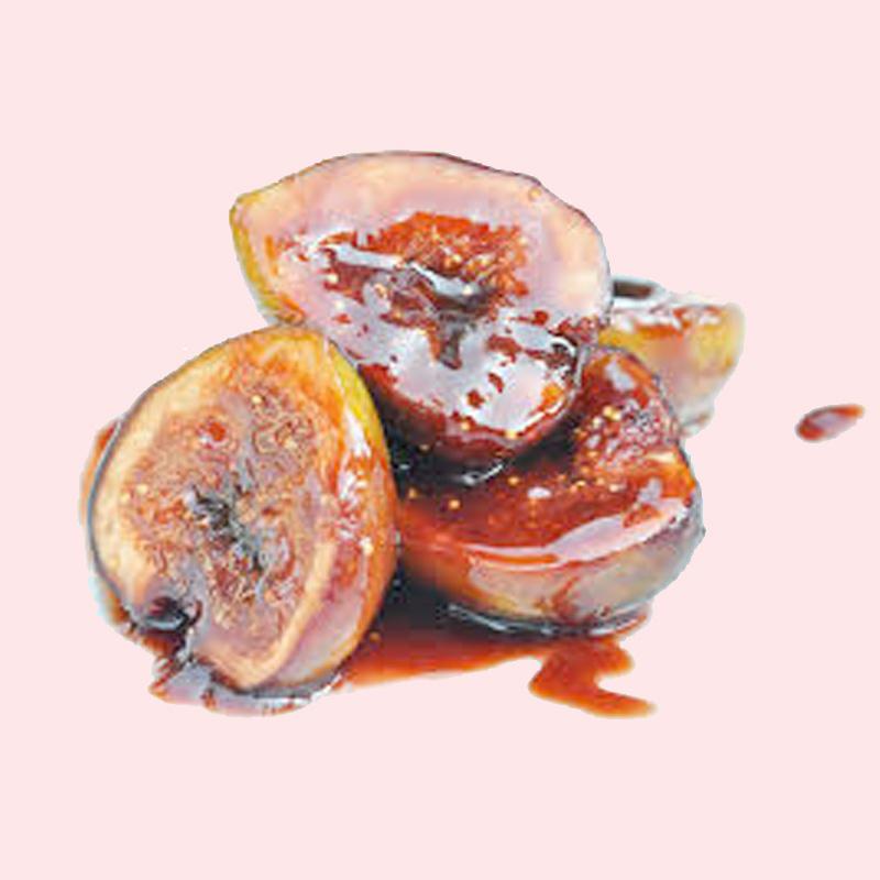 Condimenten | Beuling Charcuterie | Babyvijgen in portsiroop