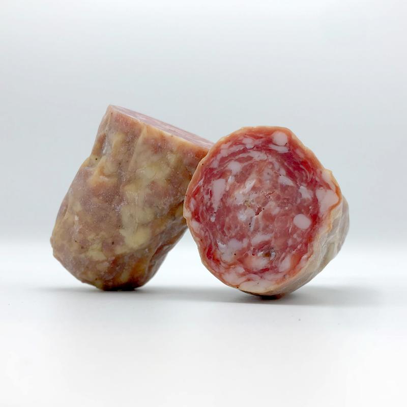Italiaanse droge worst worsten Fracassa Salumi Truffelsalami Italie online bestellen webshop