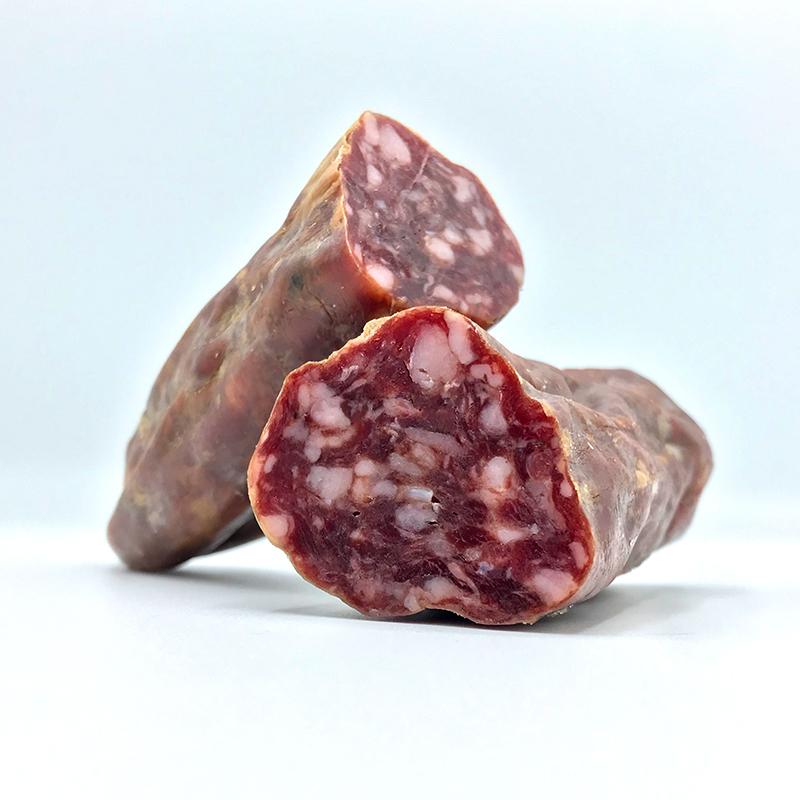 Italiaanse droge worst worsten van Marsili Salumi WildZwijn Everzwijn Salami uit Toscane, Italie online te bestellen in onze webshop