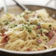 recept authentieke originele pasta carbonara